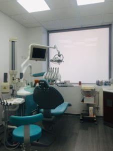 studio di odontoiatria carosi
